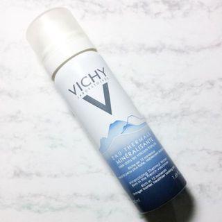 (全新💧)Vichy 火山礦物溫泉水噴霧 Mineralizing Thermal Water
