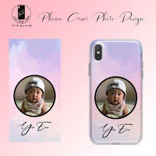 Customise Phone Case: Photo Design