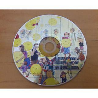 🚚 幾米CD【月亮忘記了】風潮音樂專輯,非星空向左走向右走地下鐵微笑的魚我不是完美小孩悠遊卡一卡通