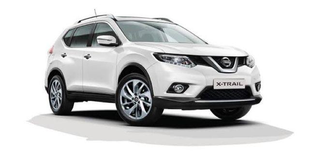 CLEARENCE SALE!! Nissan x-trail