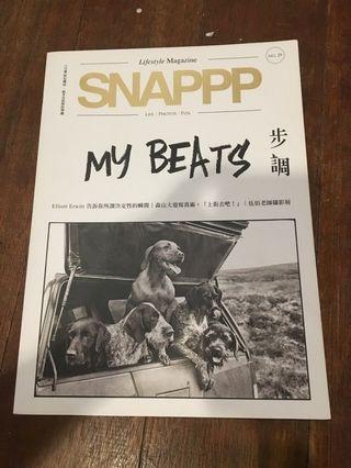 🚚 SNAPPP NO.29