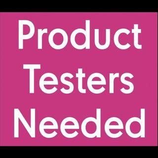 High payment tester needed