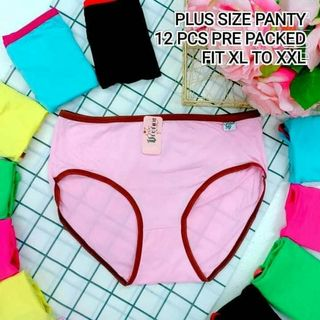624147505fc8 panty plus size | Women's Fashion | Carousell Philippines