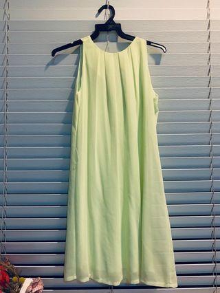 🚚 Chiffon Dress (BN) #JuneHoliday30