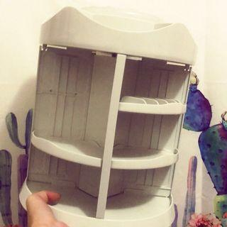 旋轉化妝盒