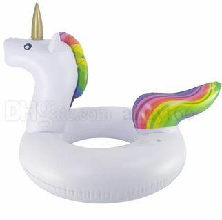 💯 Original Unicorn Small Float