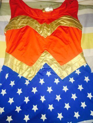 Wonderwoman Jumper