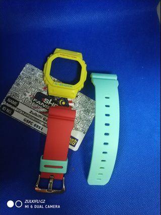 G-Shock DW-5600CMA-9 BNB - RM140