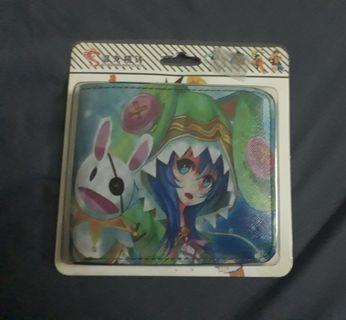 Date A Live Yoshino wallet