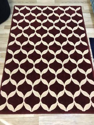 Karpet Ala Ikea
