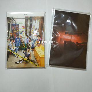[WTS] Stray Kids Album Postcard Preorder Benefits
