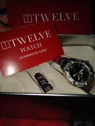 Jam tangan wanita TWELVE