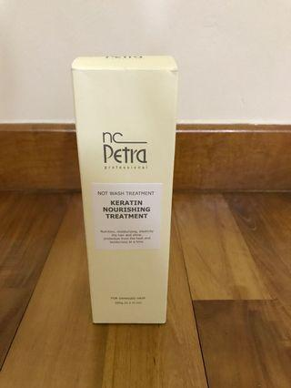 Nc Petra Keratin Nourishing Treatment