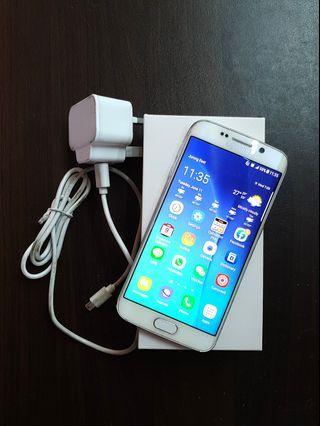 SAMSUNG S6 EDGE 32GB 三星S6 edge