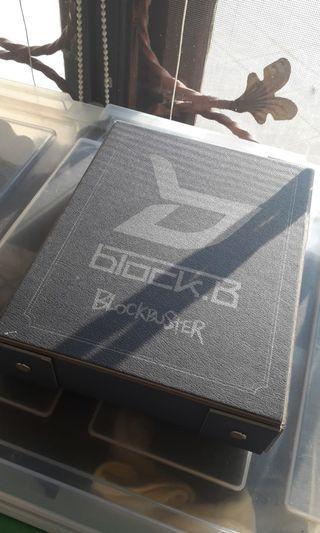 BLOCKB - BLOCKBUSTER LIMITED EDITION