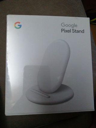 Google pixel stand fast wireless charger
