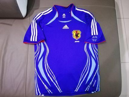Original Adidas Formotion Japan Home Jersey World Cup 2006