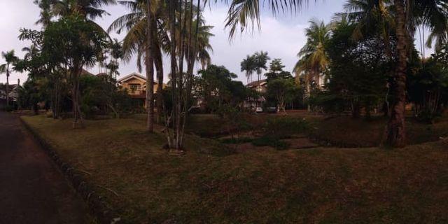 Rumah Asri & nyaman. Bintaro sek 2. Jl. Punai