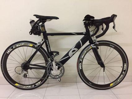 Cervelo P2-SL   TT road bike triathlon