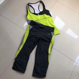 Bebe Sport Wear ( Clearing Sales)