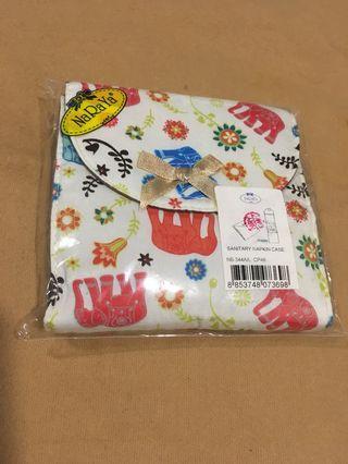 Naraya Sanitary Napkin Case New in Packaging