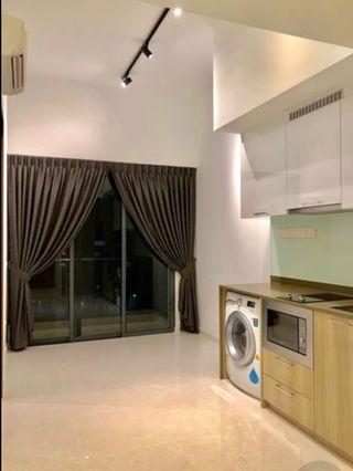 Freehold 1 Bedroom + Study for For Sale at $8XXk