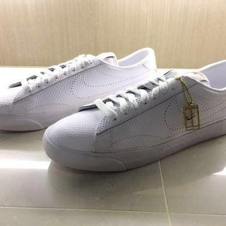 🚚 Nike ZM Tennis Classic X Fragment US9  白 聯名 藤原浩