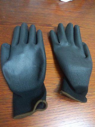 男裝防滑手套