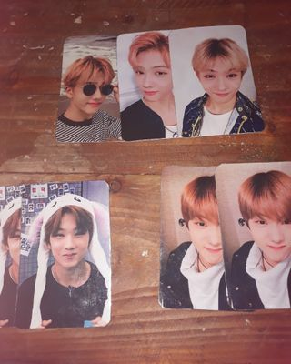 nct photocard | K-Wave | Carousell Philippines