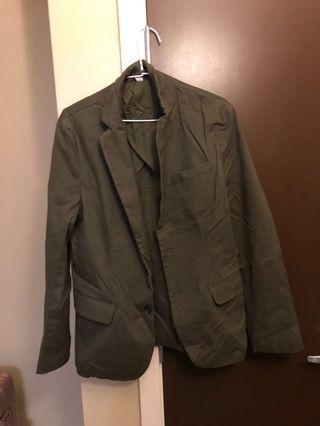 美國Target購入 休閒西裝外套