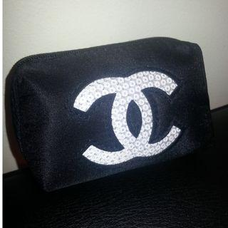 Mini Chanel VIP Gift Make Up Bag