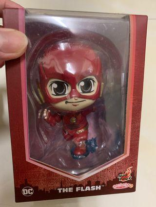 Exclusive - The Flash Cosbaby