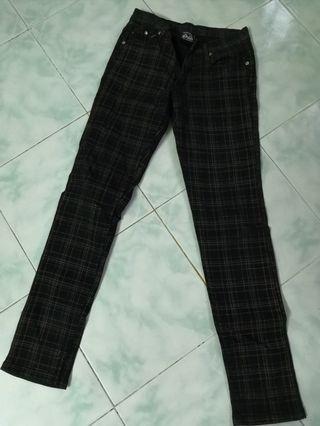 Seluar jeans skinny vintage