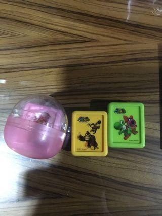 DS Cartridge Case [mario, original]