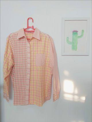 Peachy Shirt