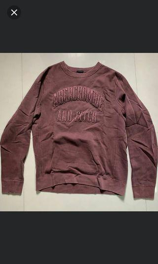 A&F sweater Pullover