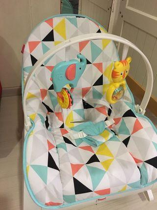 Fisher Price Rocker (Almost New)