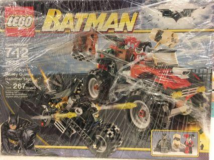 Lego Batman set
