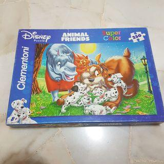 250 Pieces Jigsaw Puzzle