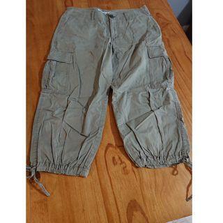 Ladies Cargo pants B.L.U.E JP brand