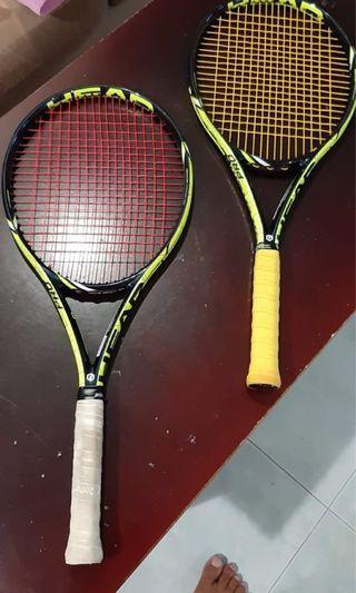 🚚 Tennis Rackets -Head Extreme Pro