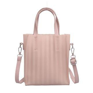 🚚 Jelly Pleated Small Bag