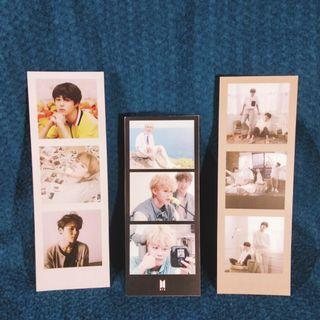 Unofficial Photocard BTS