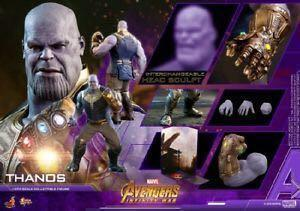 Hot Toys Thanos Infinity War