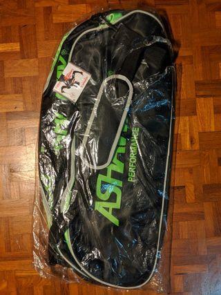 BNWT Ashaway Badminton Bag