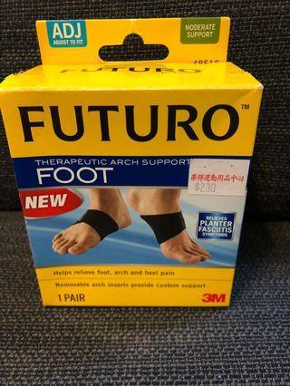 Futuro foot support