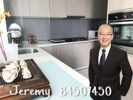 3BR new condo for rent in Jurong East