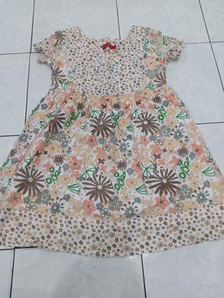 Padini Flora Dress