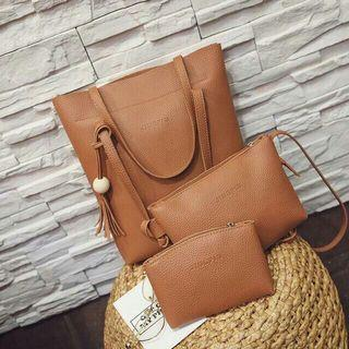 Fashion Sling Bag 2in1 /