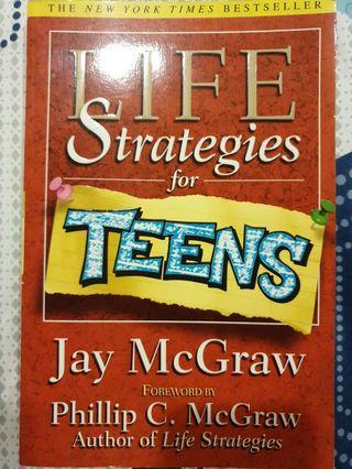 🚚 Life Strategies for Teens